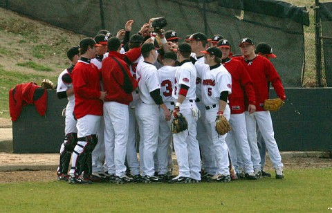 APSU Governors Baseball. (Courtesy: Austin Peay Sports Information)