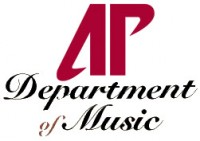 The APSU Music Department