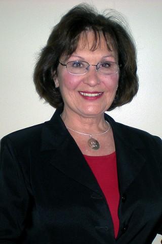 Sharon Ridley