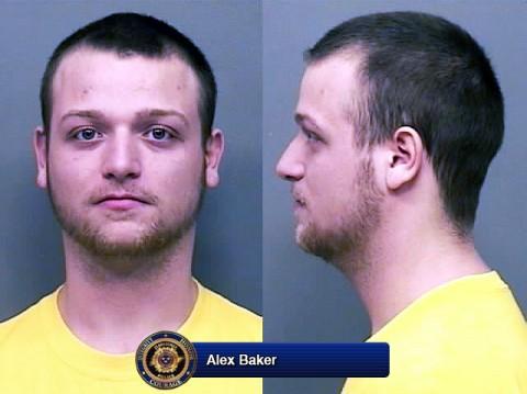 Alex Lee Baker