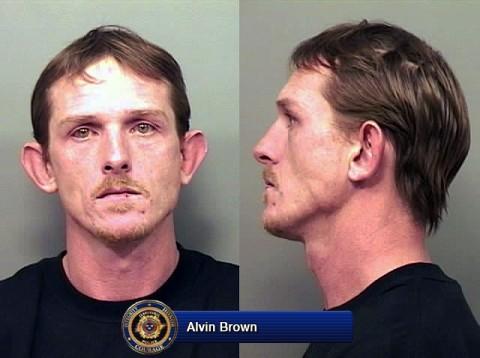 Alvin Dewayne Brown