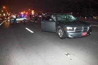 Pedestrian Hit on Fort Campbell Blvd