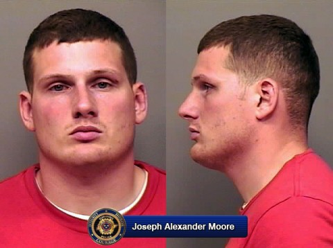 Joseph Alexander Moore