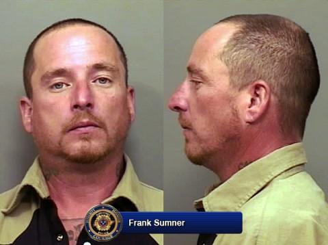Frank Huber Sumner