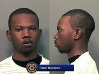 Edwin Waymyers