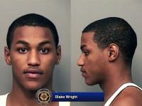 Blake Wright