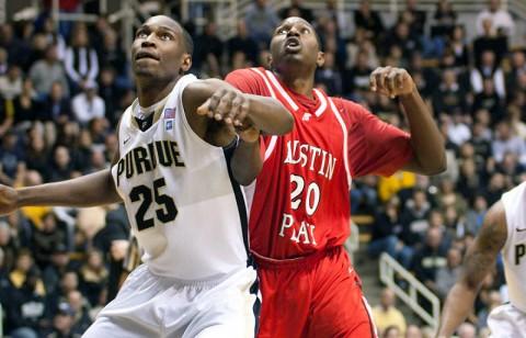 APSU Men's Basketball (Courtesy: Justin Casterline)