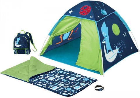Circo Children's Space Camp Combo Pack