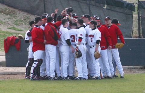 Governors Baseball (Courtesy: Austin Peay Sports Information)