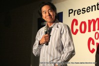Comedian Henry Cho