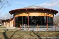 Fort Defiance Interpretive Center, Clarksville TN.