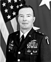 Retired Maj. Gen. John Herrling, 2nd Brigade commander at the time of the Gander Crash