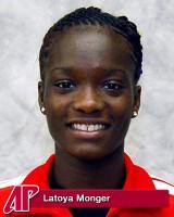Latoya Monger