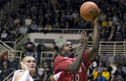 APSU Men's Basketball (Courtesy: Austin Peay Sports Information)