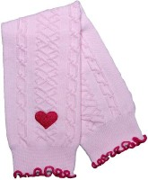 Recalled baby leg warmers