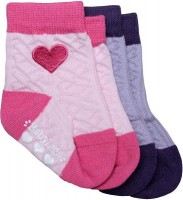 Recalled baby socks