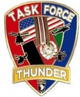 Task Force Thunder