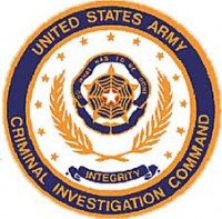 U.S. Army Criminal Investigations Command