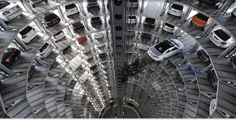 Car shoppers seeking fuel efficiency are facing more choices than ever