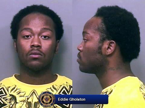 Eddie Tyrone Gholston