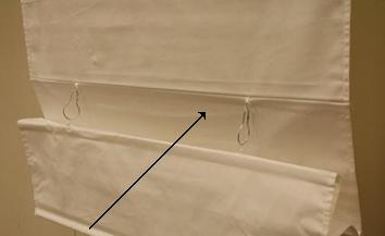 Lowe S Stores To Recall Repair Roman Shades And Roll Up