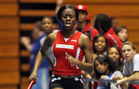 APSU Track and Field. (Courtesy: Austin Peay Sports Information)