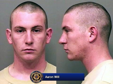Aaron Will