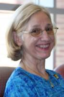 Dr. Ellen Kanervo