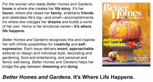 Better Homes And Garden Real Estate Hometown Connection