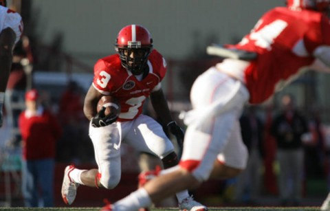 Terrence Holt. (Photo Courtesy: Austin Peay Sports Information)