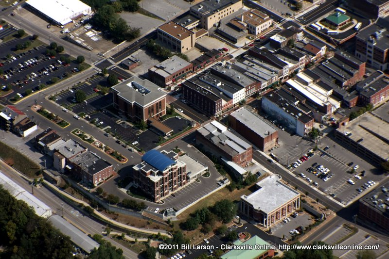 downtown clarksville tennessee - Downtown Framing Outlet