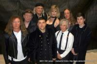 The Members of American Floyd