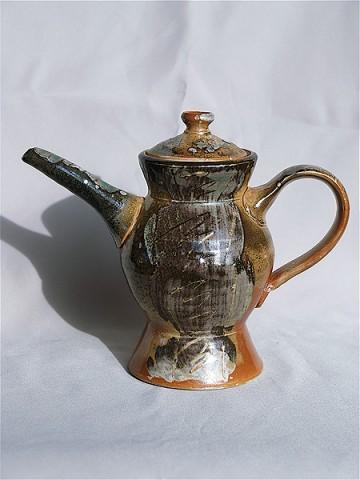 Ken's Teapot