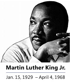 thesis for martin luther king jr paper Martin luther king jr ' martin luther kingmartin luther king jr was born on january 15, 1929 in atlanta, georgia martin luther king was originally michael, but it was later changed to martin.
