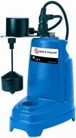 Recalled Bell & Gossett Pump