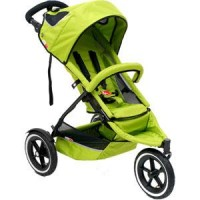 Recalled: Sport v2 Jogging Stroller