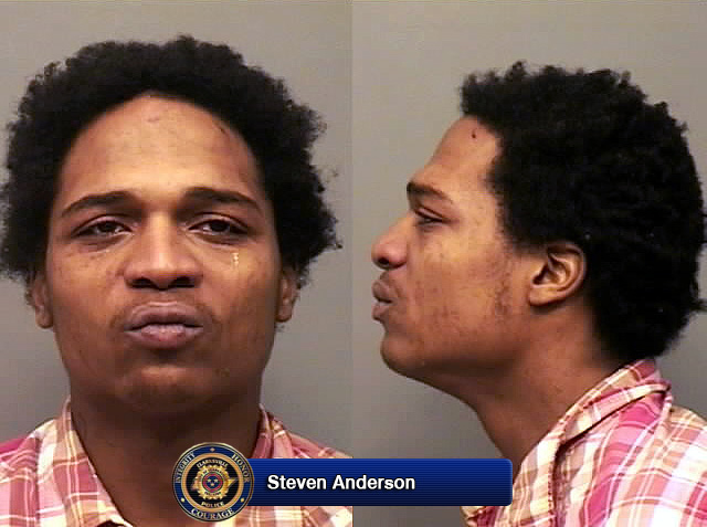 Man Charged In Shooting Clarksville TN Online - Clarksville heights apartments