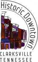Historic Downtown Clarksville Logo
