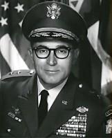 Maj. Gen. Olinto Mark Barsanti