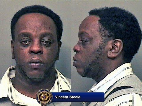 Vincent Steele