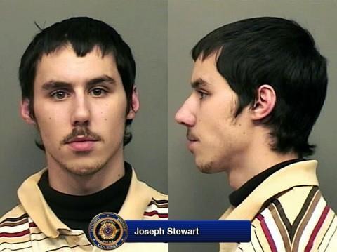 Joseph Robert Stewart