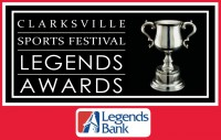 Clarksville Sports Festival Legends Awards