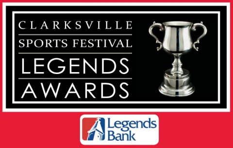 Clarksville Sports Festival Legends Awards