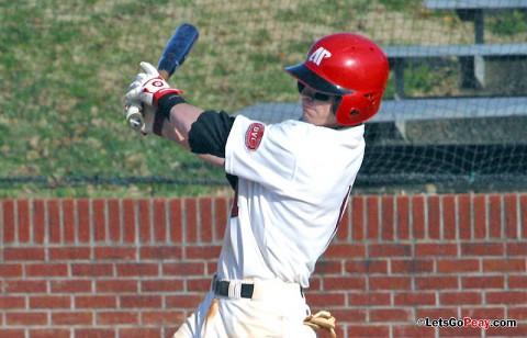 Junior Jon Clinard was named to the Ohio Valley Conference's preseason baseball team, Friday. (Austin Peay Sports Information)