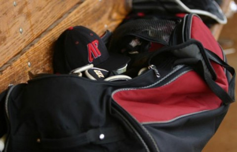APSU Men's Baseball. (APSU Sports Information)