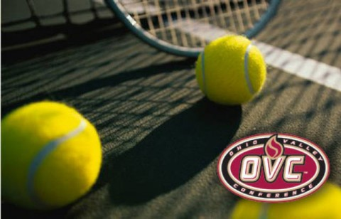 APSU Men and Women's Tennis. (Austin Peay Sports Information)