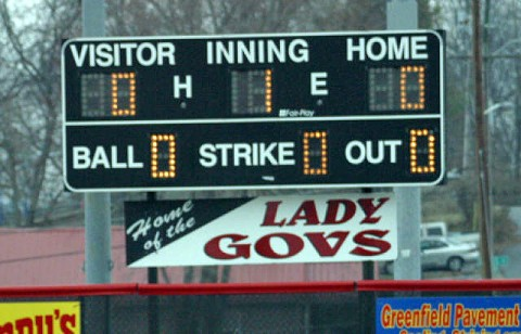 Lady Govs open home schedule with first of two home classics. (Austin Peay Sports Information)