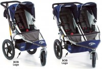 B.O.B. Strollers Recalled