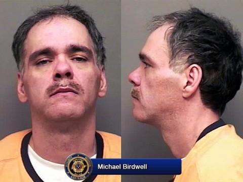 Michael Birdwell