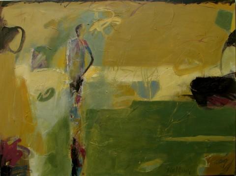 Feminine Mystique by Edie Maney